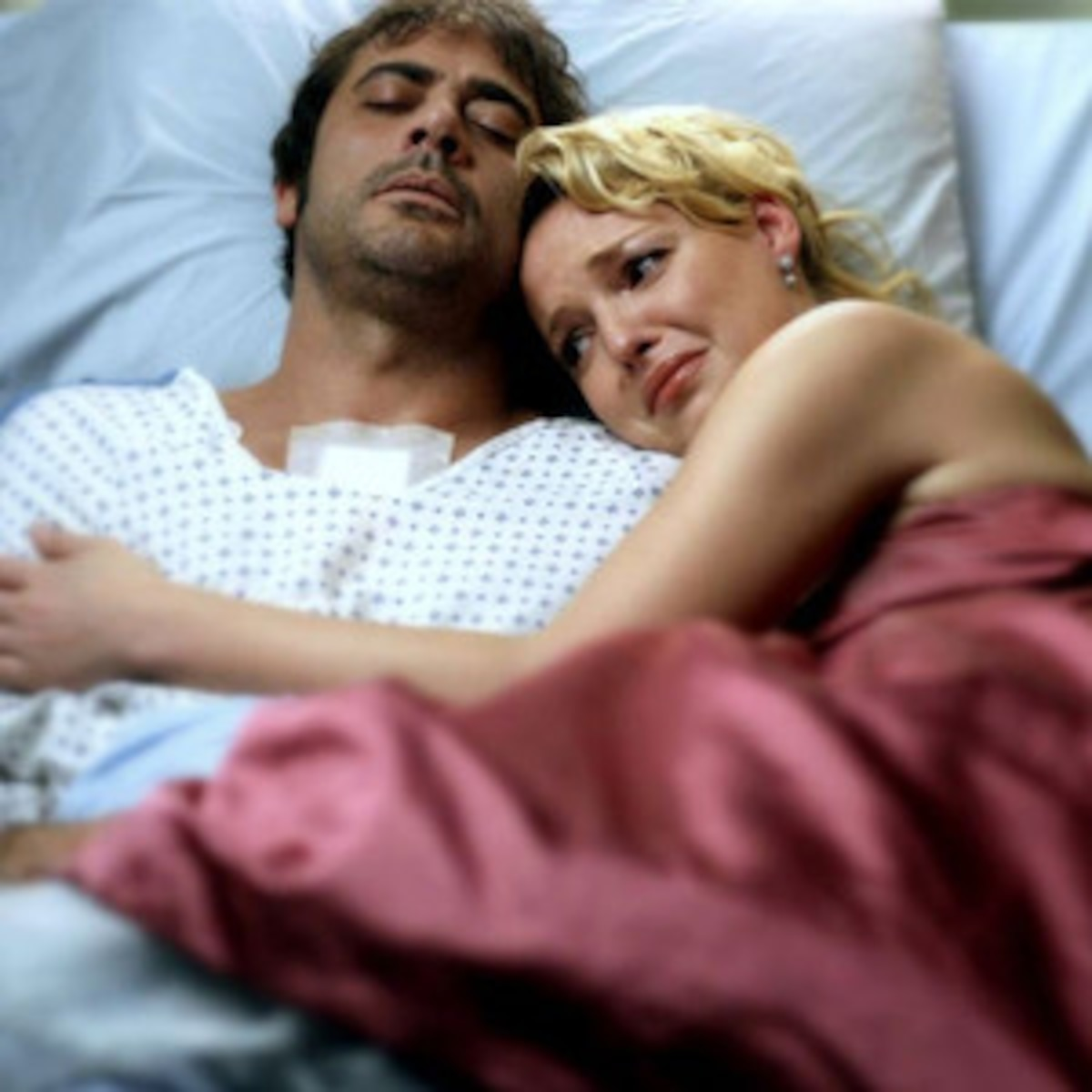 Anatomy Of A Love Seen En Español when grey's anatomy docs fall for patients: a tragic history