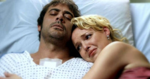When Grey s Anatomy Docs Fall for Their Patients  A Tragic History ... c65d25f60