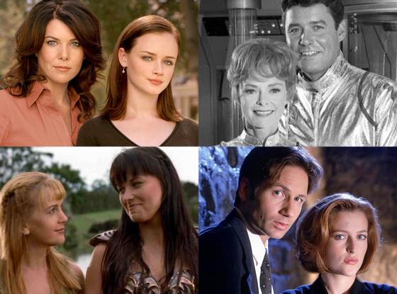 Tv Reboots and Revivals
