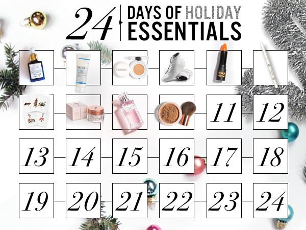 ESC, Advent Calendar Day 10