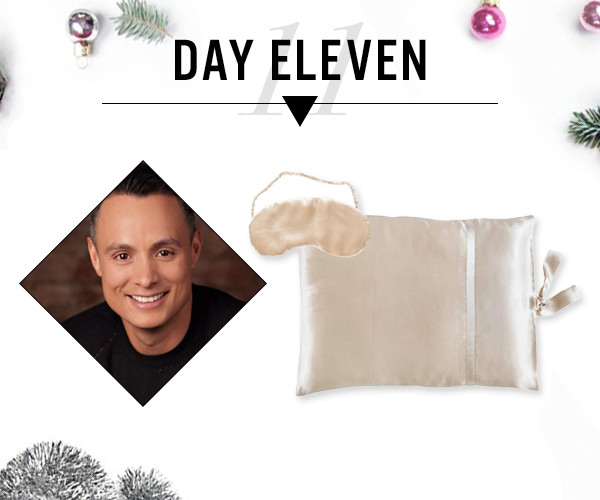 ESC, Advent Calendar Day 11