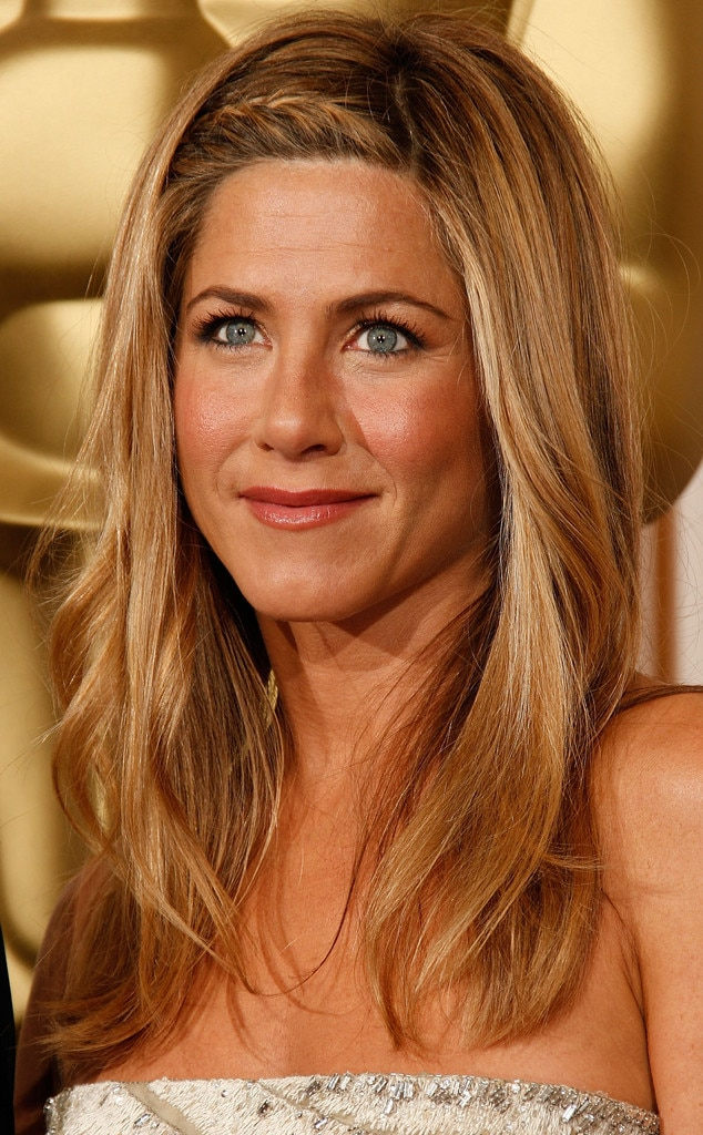 how to style hair like aniston aniston from e style collective best hair in 2297