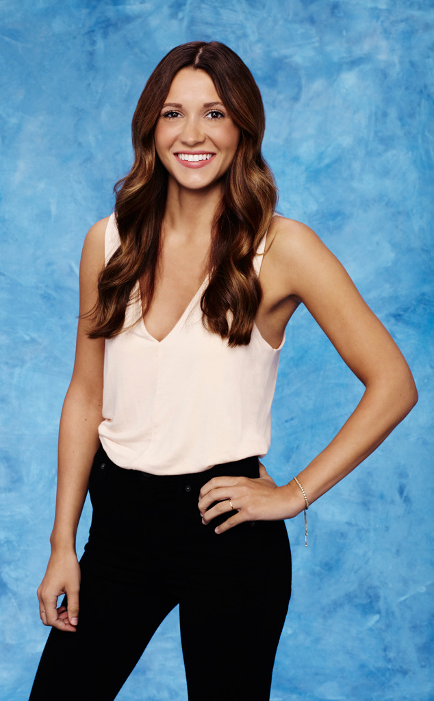 Lauren Barr, The Bachelor