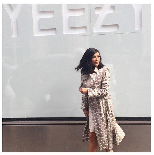 Kardashians are Kanye's biggest fans