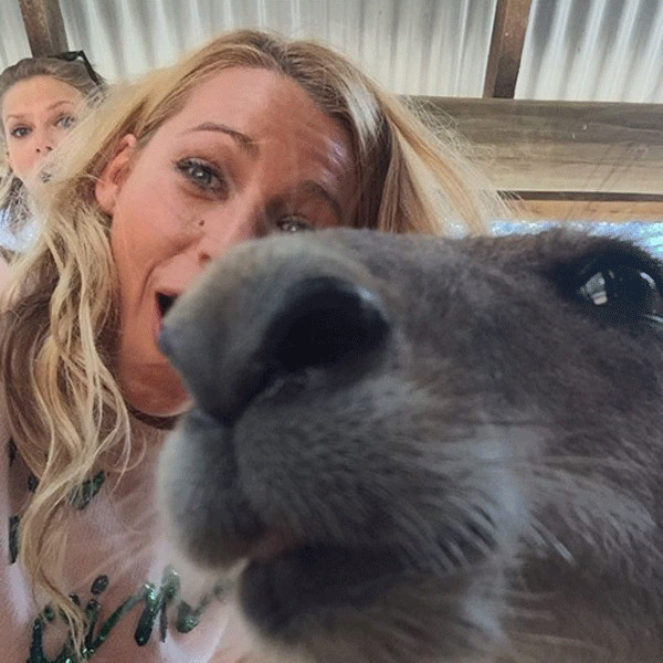 Taylor Swift and Blake Lively's Quality Girl Time in Australia Has Everyone Jumping for Joy | E ...