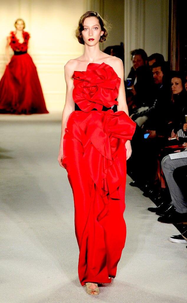Marchesa, Best Looks, NYFW