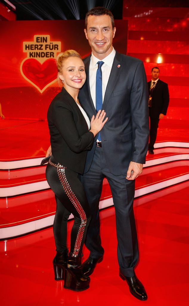 Hayden Panettiere and Wladimir Klitschko Split: Look Back at