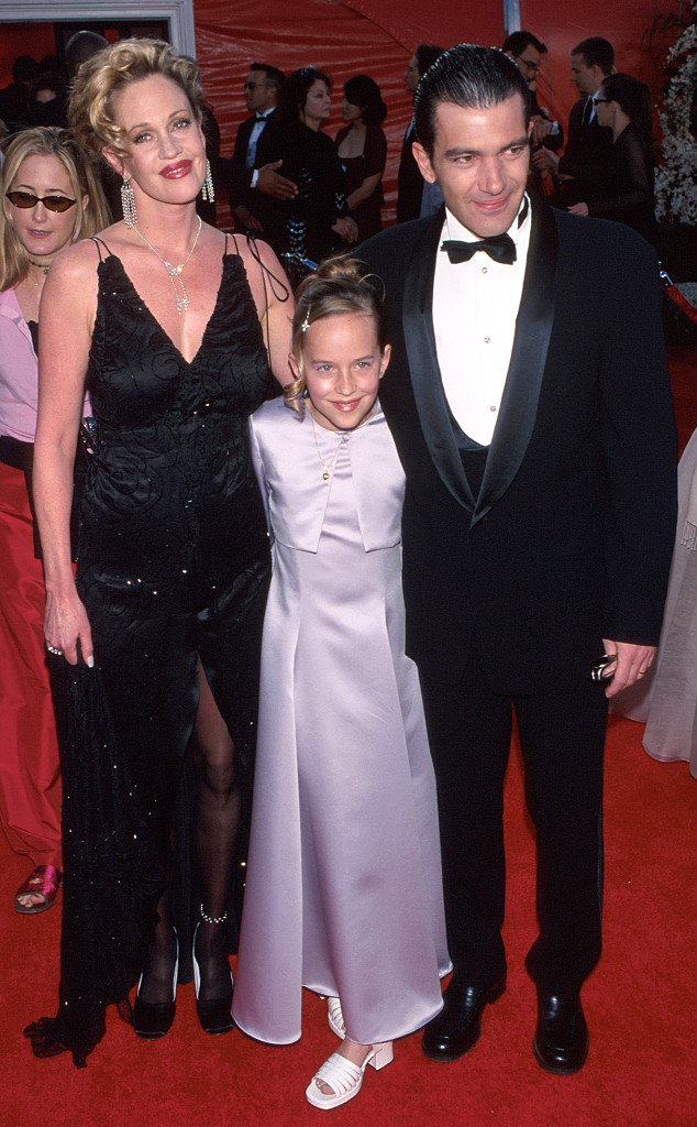 Fifty Shades of Grey Actress Dakota Johnson, 10, Was So ...  Fifty Shades of...