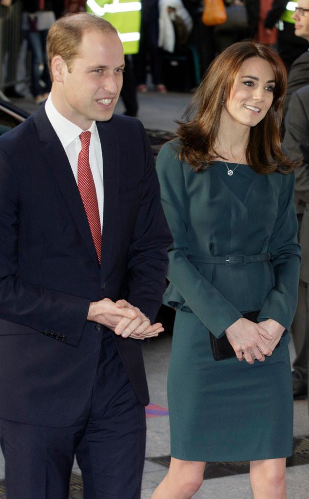 Catherine, Duchess of Cambridge, Kate Middleton, Duke of Cambridge, Prince William