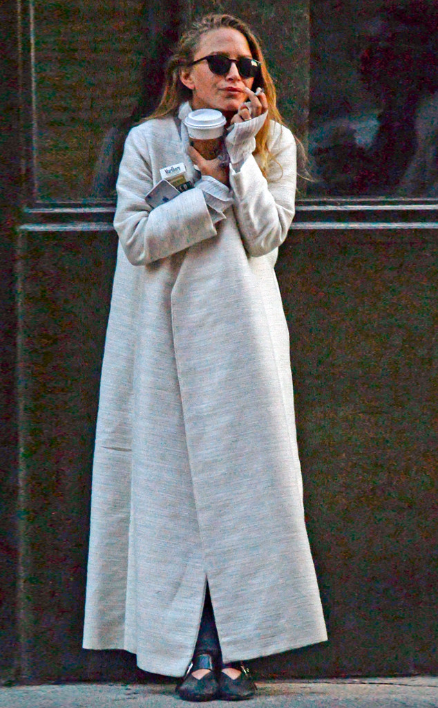Inside Mary-Kate Olsen\'s First Year of Marriage With Olivier Sarkozy ...