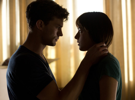 Fifty Shades Of Grey Sequels Get Release Dates Yes There Are Two