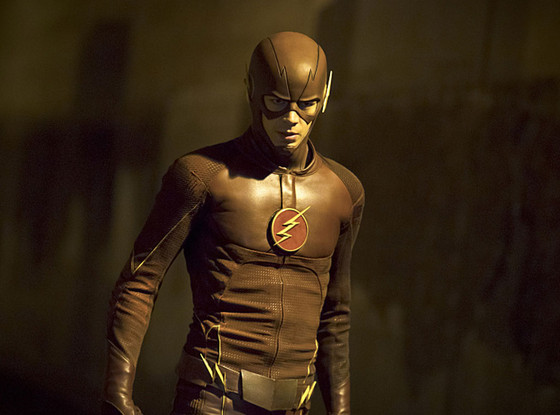 WWK, The Flash, Crazy About You