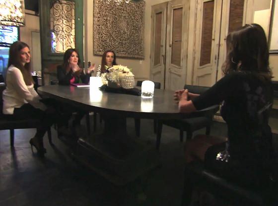 Vanderpump Rules, Lisa Vanderpump, Kristen Doute