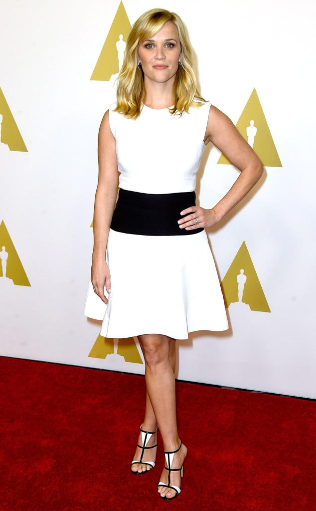 Reese Witherspoon, 87th Annual Academy Awards Nominee Luncheon