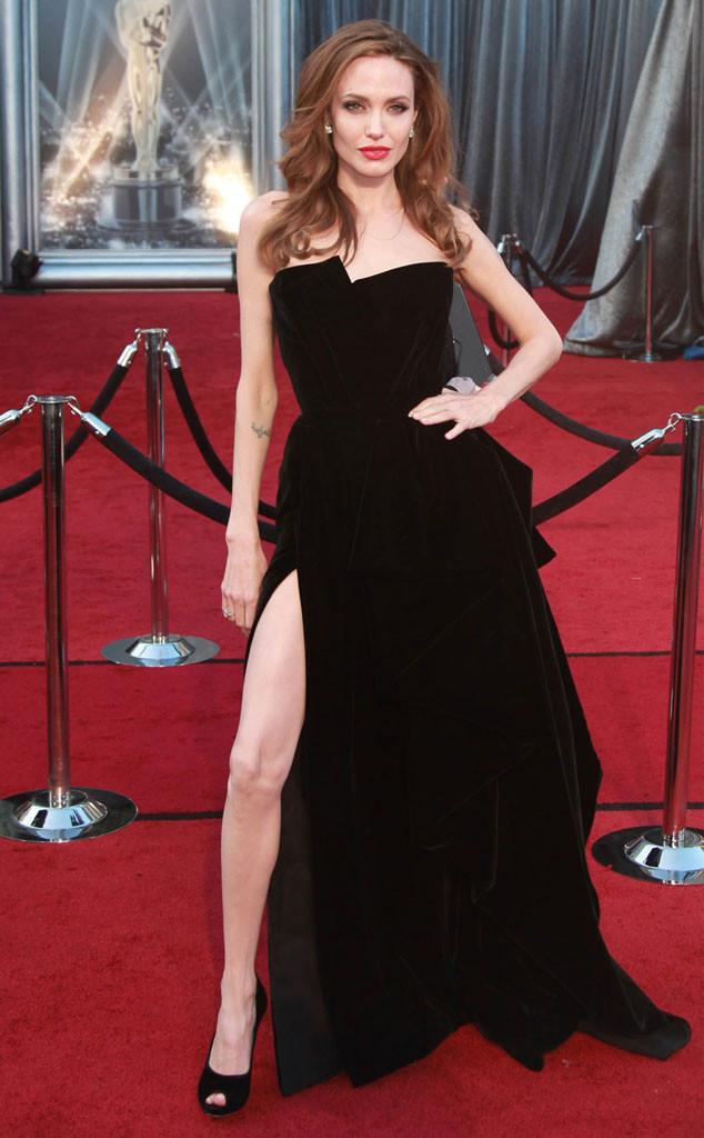 ESC: Angelina Jolie, Tattoo Removal
