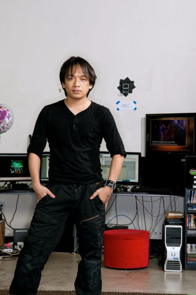 Monty Oum Dead at 33: Gaming Animator Passes Away From