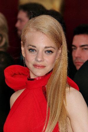2015 Oscars Face-Off - Marion Cotillard + Nicole Kidman