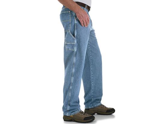 90's Trends, Carpenter Jeans