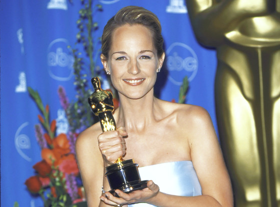 Helen Hunt, Oscars, 1998