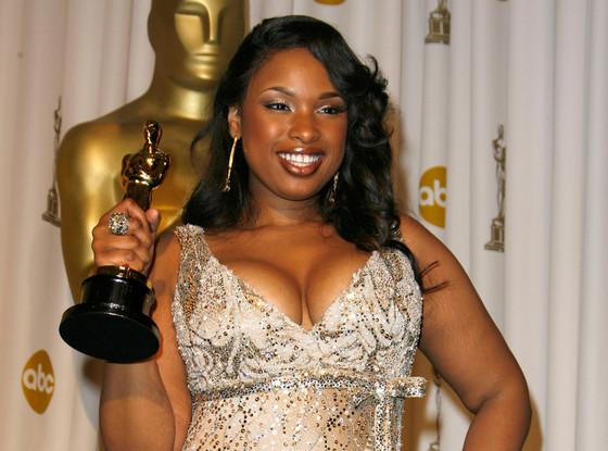 Jennifer Hudson, Oscars, 2007