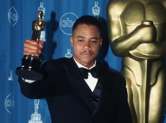 Cuba Gooding Jr., Oscars, 1997