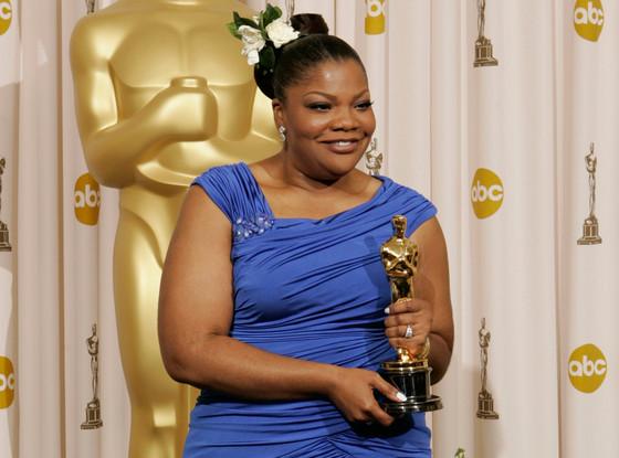 Mo'Nique, Oscars, 2010