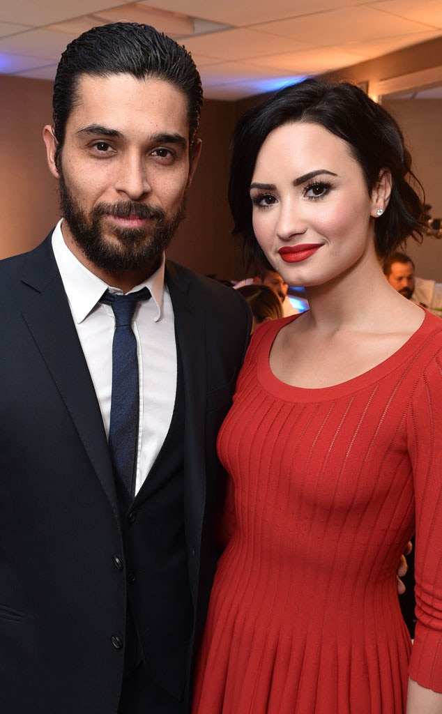 Is demi lovato dating wilmer valderrama