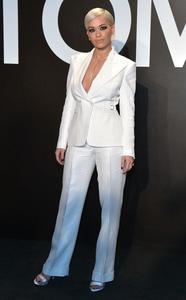 Rita Ora, Tom Ford