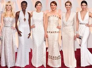 Oscars Red Carpet Trends