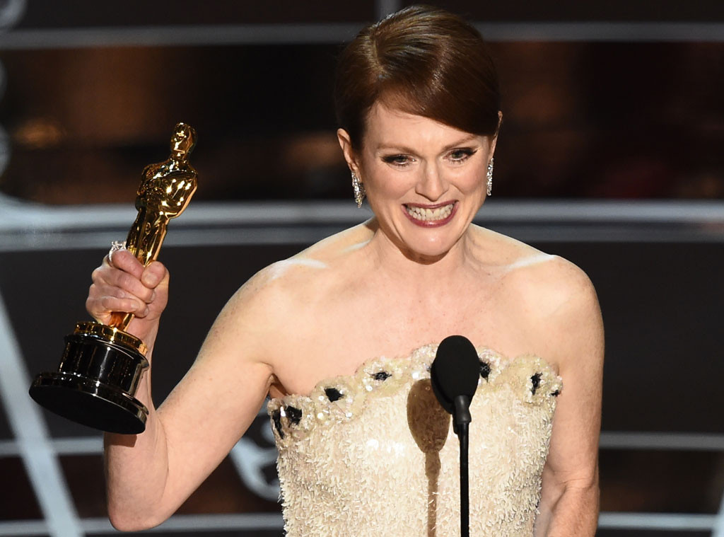 Julianne Moore, Academy Awards, Winner