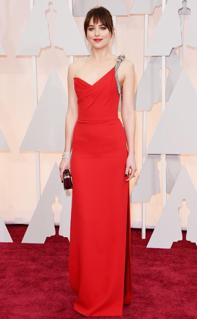 Dakota Johnson, 2015 Academy Awards, Not Widget