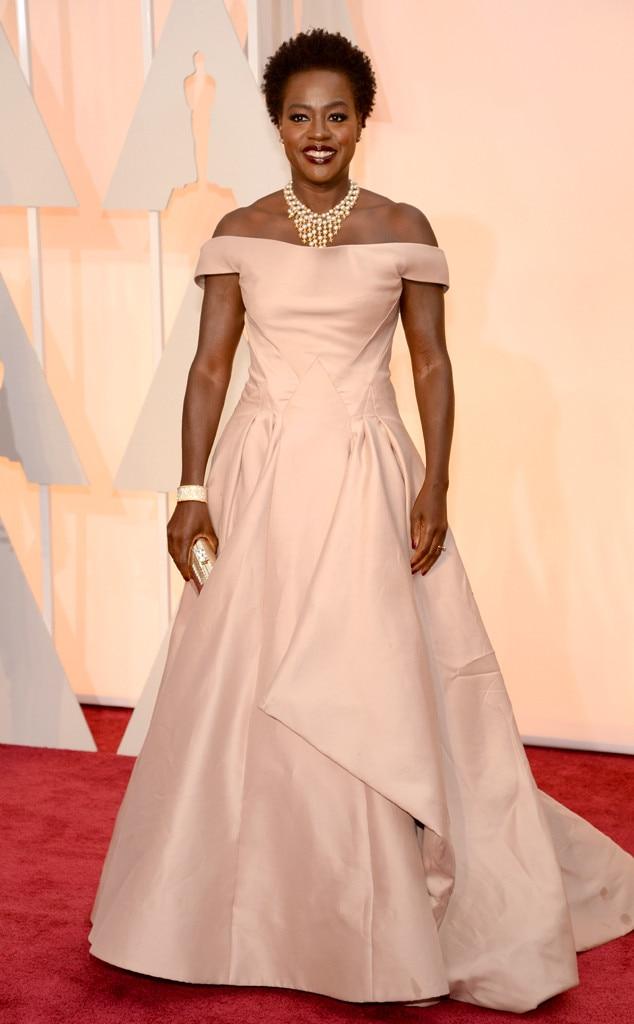 Viola Davis, 2015 Academy Awards