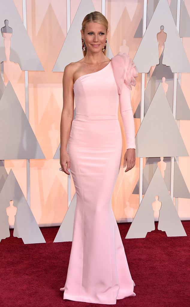 Gwyneth Paltrow, 2015 Academy Awards