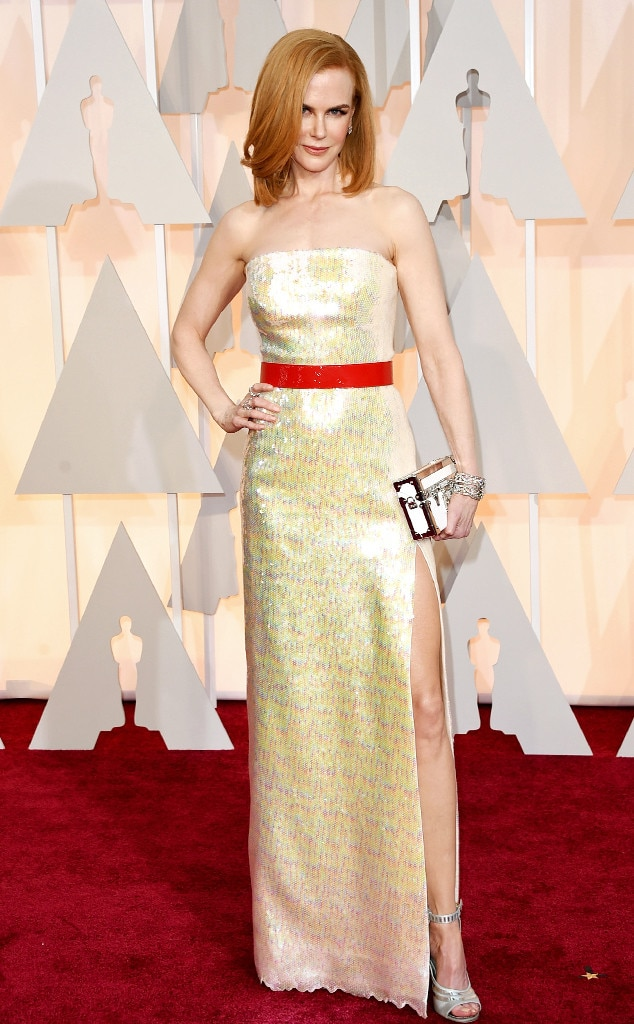 Nicole Kidman, 2015 Academy Awards