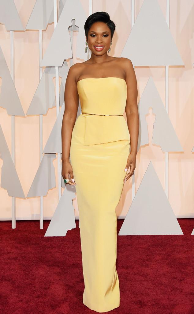 Jennifer Hudson, 2015 Academy Awards Oscars
