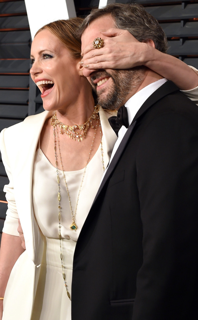 Things that Made Us Smile, Leslie Mann, Judd Apatow, 2015 Academy Awards
