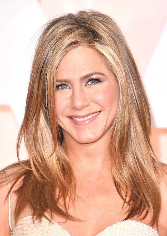 Jennifer Aniston, Beauty, 2015 Academy Awards, Oscars