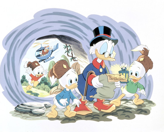DuckTales, EMBARGO until 02/25 at 8am ET