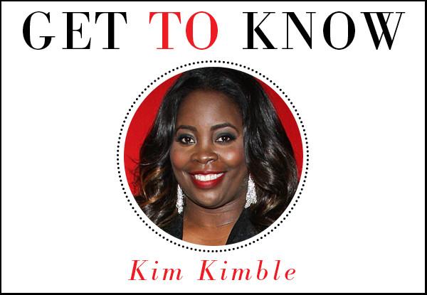 ESC, GTK Kim Kimble Top Image