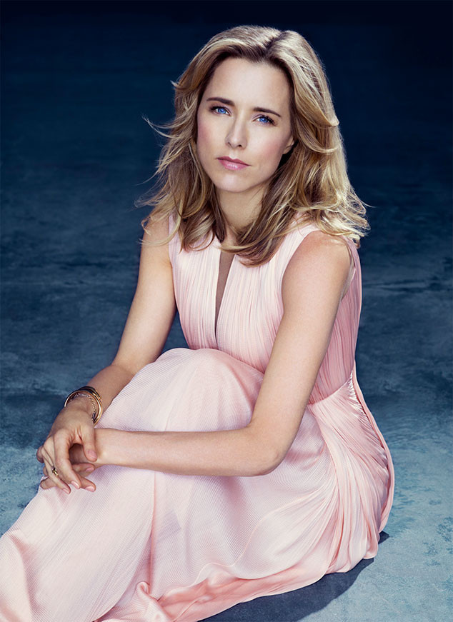 Tea Leoni, MORE Magazine