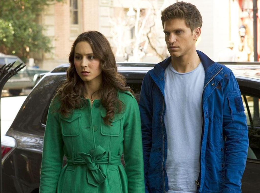 Spencer, Toby, Pretty Little Liars, Couples