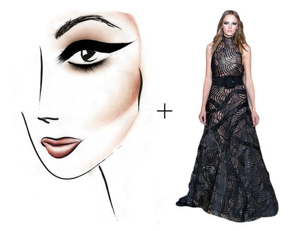 Style Collective, Makeup and Match, Karen Gonzalez