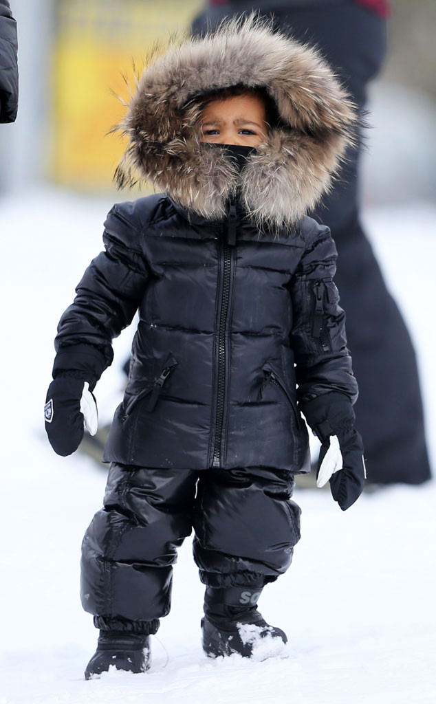 North West, Skiing