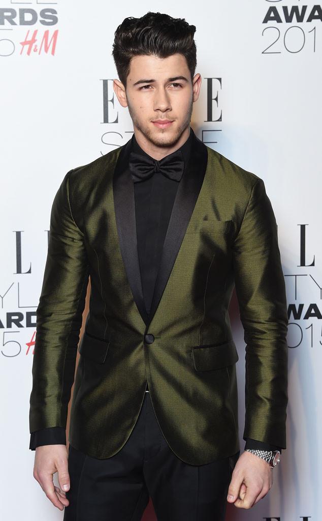 Happy birthday, Nick Jonas! | Meaws - Gay Site providing
