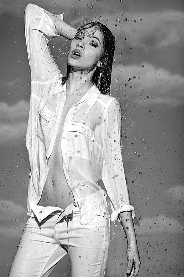 Mirjana Puhar, America's Next Top Model
