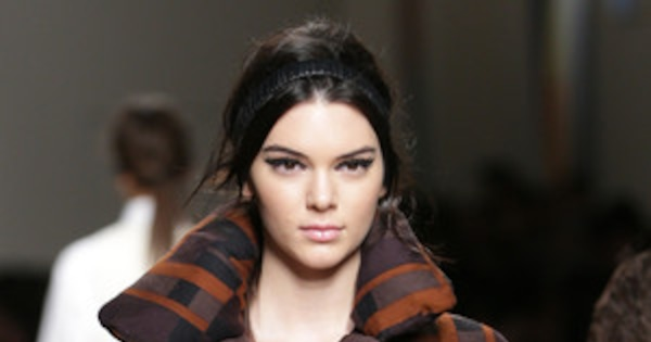 Kendall Jenner Takes Milan by Storm! See Her Walk in Fendi