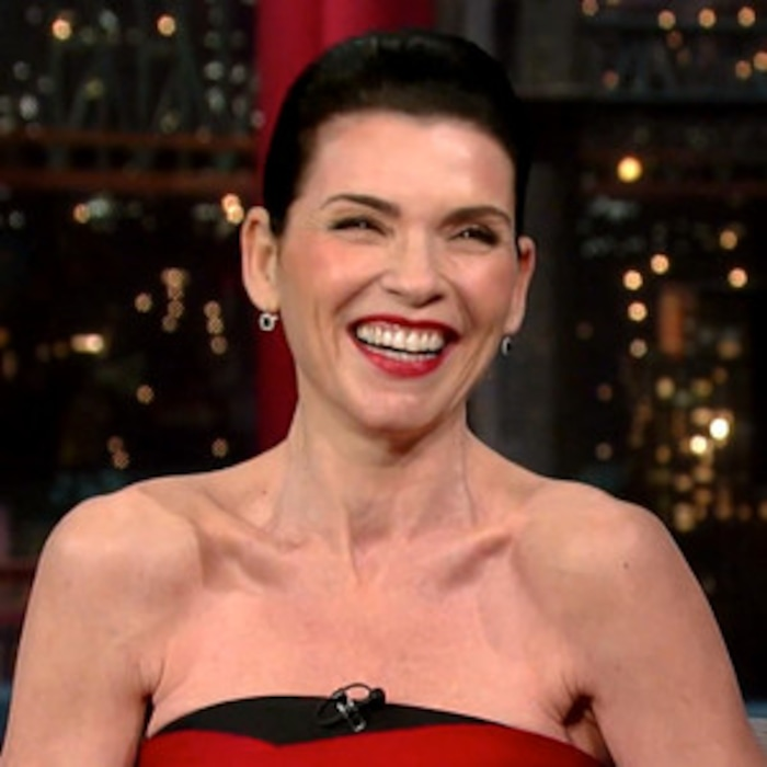 Julianna Margulies Explains Why Her 10000 Good Wife Wigs Actually