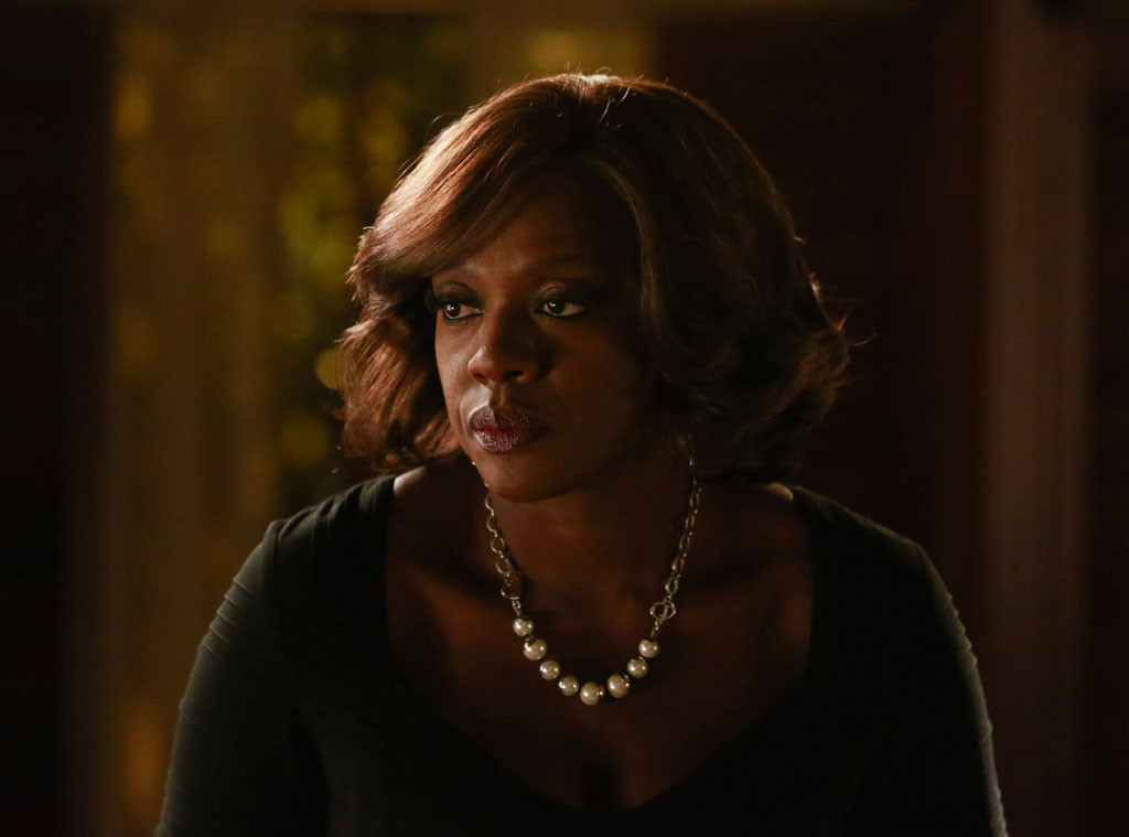 Viola Davis, How to Get Away With Murder, HTGAWM