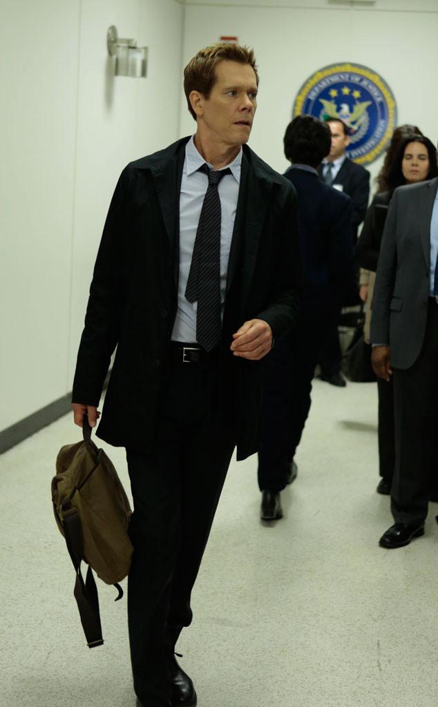 The Following, Season 3 Premiere