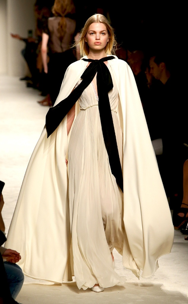 Philosophy Di Lorenzo Serafini, Best Looks Milan Fashion Week